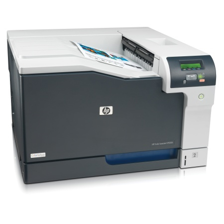 Принтер цветной HP Color LaserJet Professional CP5225n, CE711A