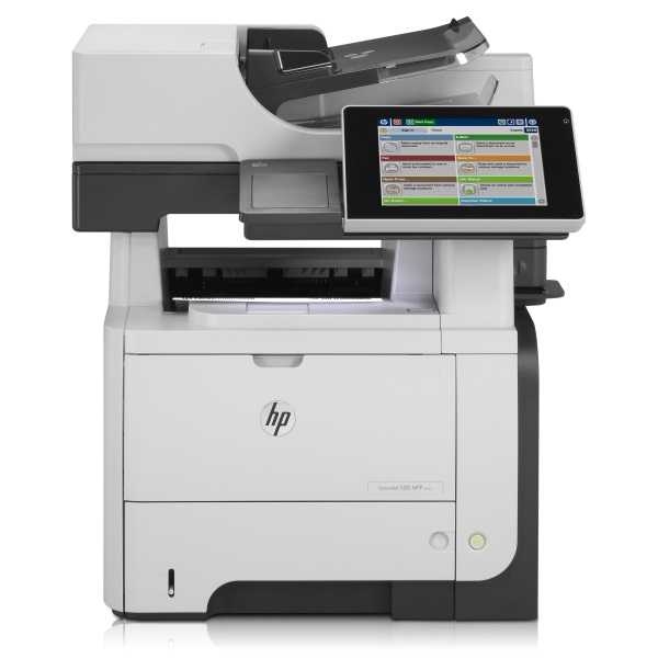 МФУ HP LaserJet Enterprise 500 M525f MFP,  CF117А