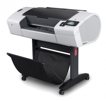 Плоттер HP Designjet T790ps ePrinter 24, CR648A