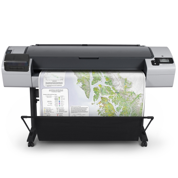 Плоттер HP Designjet T795 ePrinter 44, CR649C