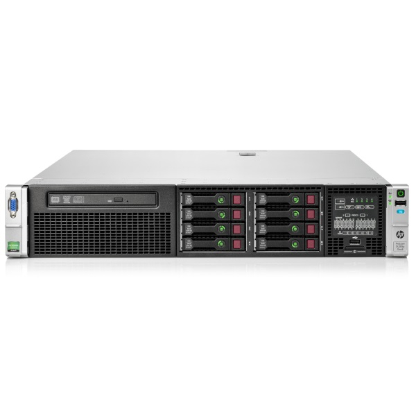 Сервер HP ProLiant DL385 G8 703931-421