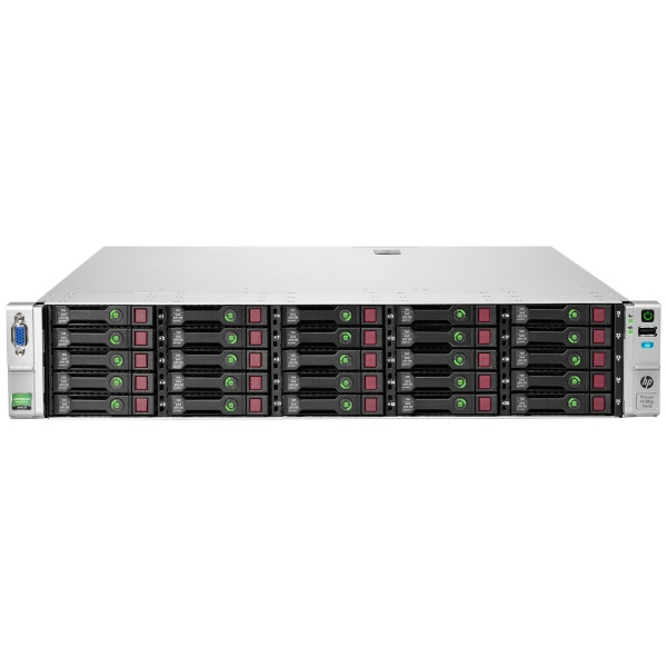 Сервер HP ProLiant DL385  703932-421