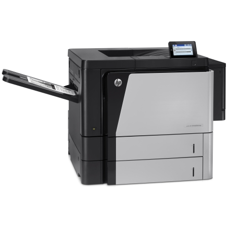 Принтер лазерный HP LaserJet Enterprise 800 Printer M806dn, CZ244A