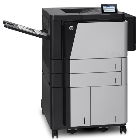 Принтер лазерный HP LaserJet Enterprise 800 Printer M806x+, CZ245A