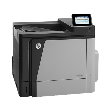 Принтер HP Color LaserJet Enterprise M651n Printer, CZ255A