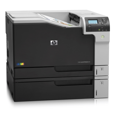 Принтер HP Color LaserJet Enterprise M750n Printer, D3L08A