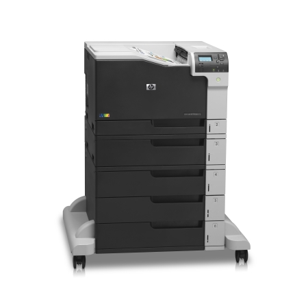 Принтер HP Color LaserJet Enterprise M750xh Printer, D3L10A