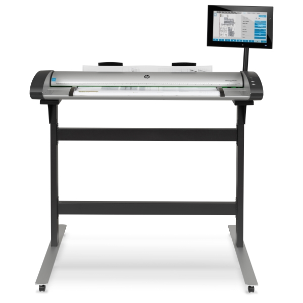 Сканер HP Production Designjet SD Pro Scanner 44, G6H50B