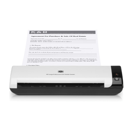Сканер HP ScanJet Professional 1000 (L2722A#B19)