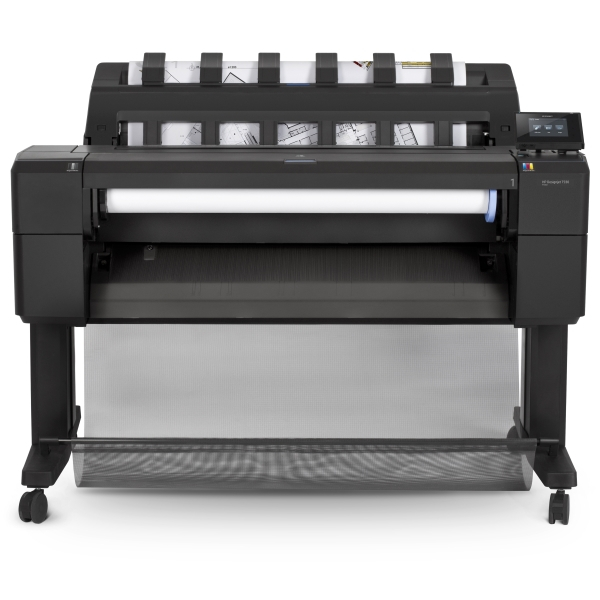 Плоттер HP DesignJet T930 36 Printer, L2Y21A