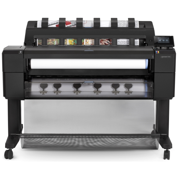 Плоттер HP DesignJet T1530 PS Printer 36 PS, L2Y24A