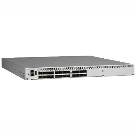 Коммутатор HP SN3000B 16 Гбит/ с 24-порт./ 24-порт. Active Fibre Channel QW938A