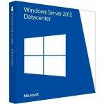 HP Windows Server 2012 R2 Datacenter Edition 64bit, RU/ En, 2P, ROK DVD 748922-421