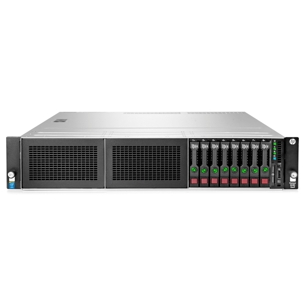 Серверный комплект HP Proliant DL180 Gen9 Hot Plug Rack (2U) 778455-BUNDLE2
