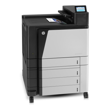 Принтер HP Color LaserJet Enterprise M855xh A2W78A (цветной, лазерный)