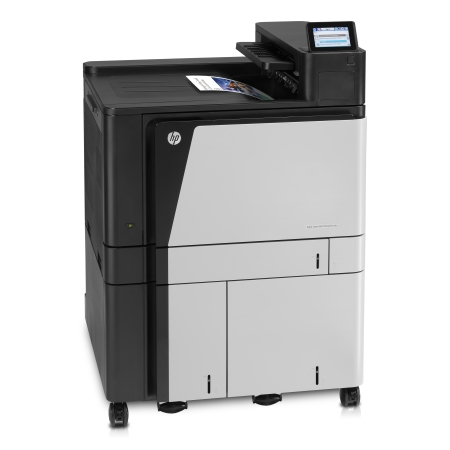 Принтер HP Color LaserJet Enterprise M855x+ A2W79A