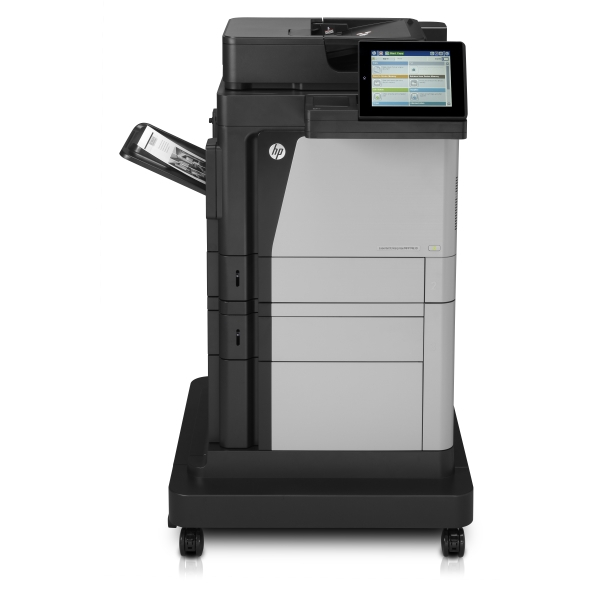 МФУ HP LaserJet Enterprise M630f, А4, B3G85А
