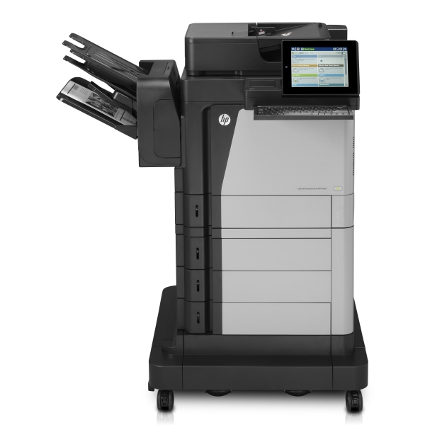 МФУ HP LaserJet Enterprise M630z, А4, B3G86A