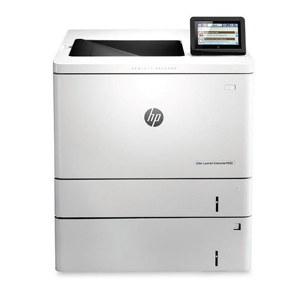 Принтер HP LJ Enterprise 500 color M553x B5L26A