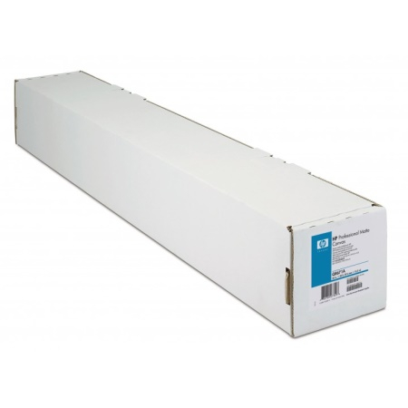 HP Universal Matte Canvas 24inx50ft (C2T50A)